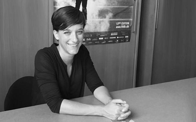 Interview avec Isabelle Gattiker, directrice générale du FIFDH