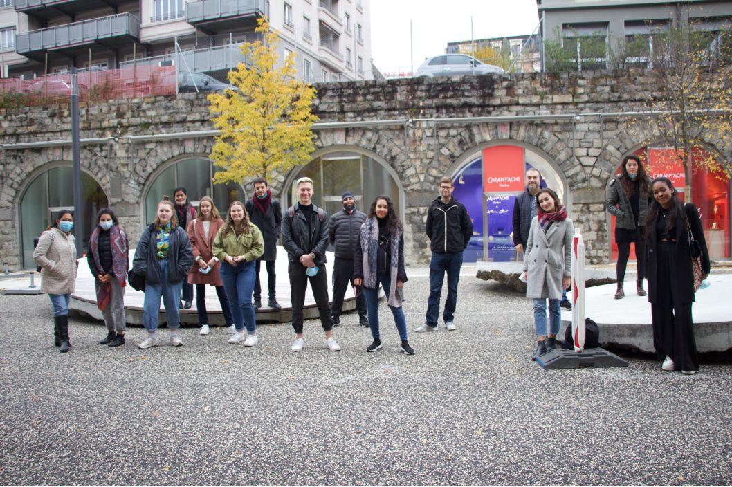 Anecdotes des étudiant·e·s en échange en Suisse