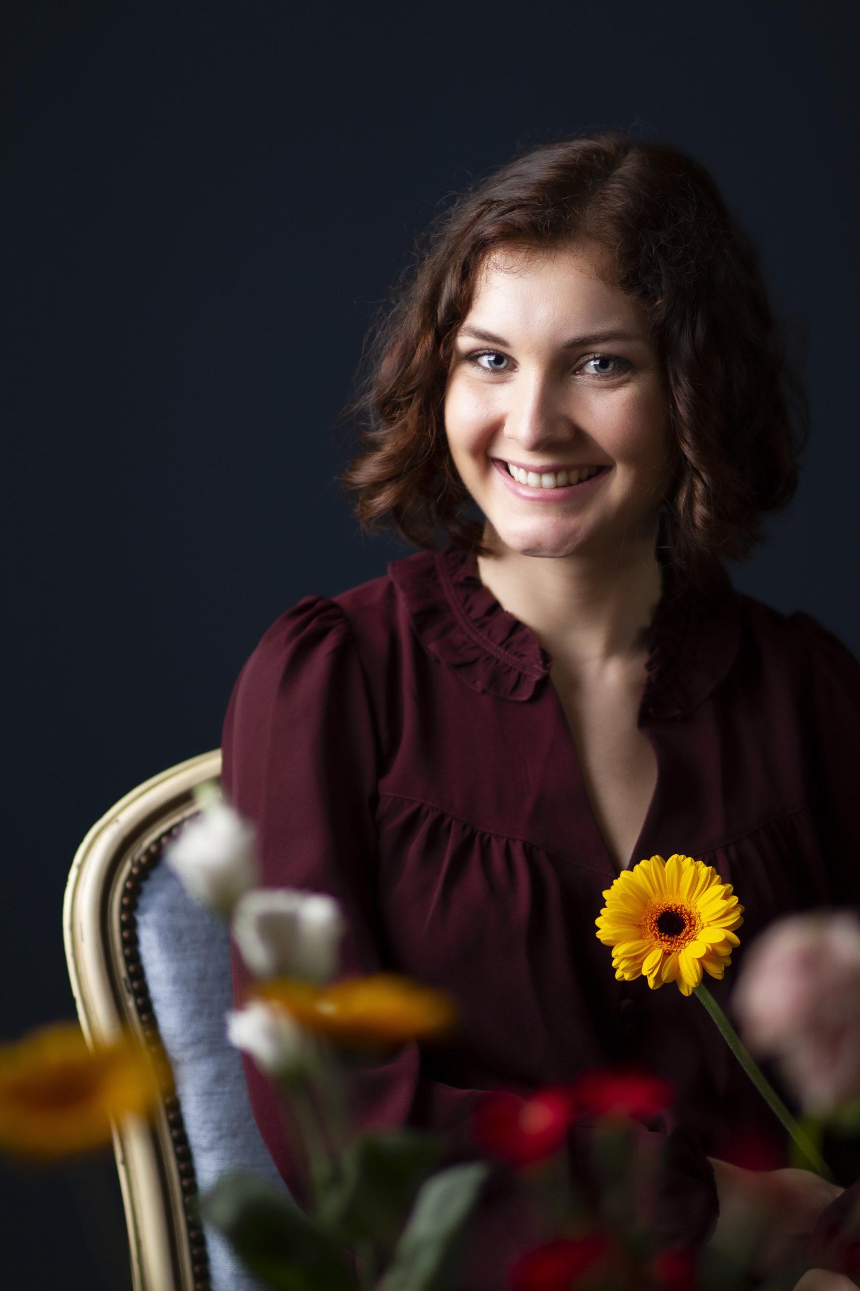 Entrevue avec Marion Curchod